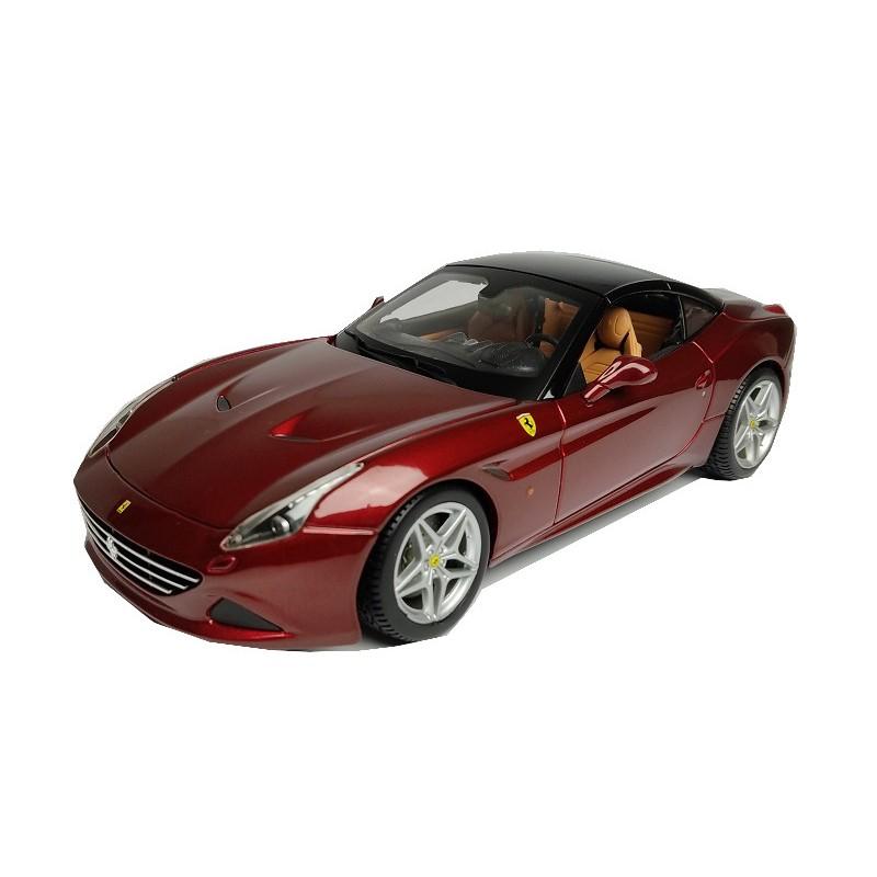 1:18 Ferrari California T Spyder